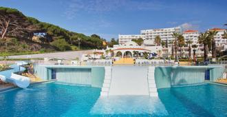 Grand Muthu Oura View Beach Club - Albufeira - Pool