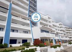 Grand Muthu Oura View Beach Club - Albufeira - Building