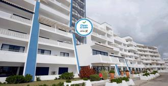 Grand Muthu Oura View Beach Club - Albufeira - Gebouw