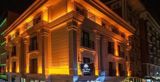 ル プティ パレス ホテル - イスタンブール - 建物