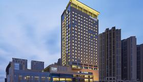 Four Points by Sheraton Guilin Lingui - Guilin - Bygning