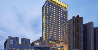 Four Points by Sheraton Guilin Lingui - Guilin - Edificio