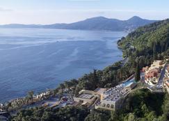 Marbella Nido Suite Hotel & Villas- Adults Only - Corfu - Building