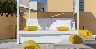 Hotel Fonda Llabres - Alcúdia - Balcony