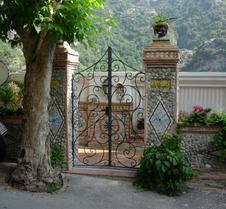 Villa Palumbo