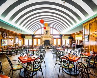 Grand Hotel - Mackinac Island - Restaurant