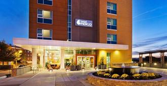 Hotel Indigo Asheville Downtown - Asheville - Edificio