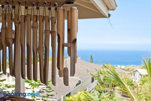 Kona Hawaii Guesthouse - Kailua-Kona - Toà nhà