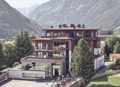 ARX Hotel & Restaurant - Rohrmoos - Building
