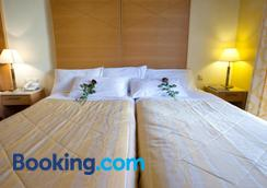 Hotel Kaikis - Kalabaka - Bedroom