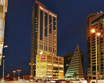 Ibis Seef Manama - Manama - Edificio