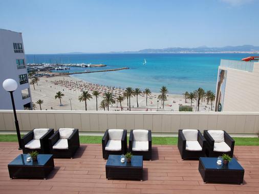 whala!beach - El Arenal - Balcony