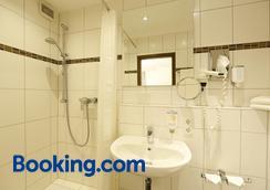 諾斯卡爾酒店 - 柯赫姆 - 科赫姆 - 浴室
