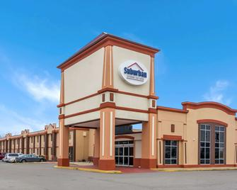 Suburban Extended Stay Hotel Chester I-95 - Chester - Building
