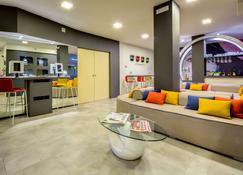 La Villa, Sure Hotel Collection by Best Western - Ivrea - Σαλόνι ξενοδοχείου