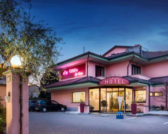 La Villa, Sure Hotel Collection by Best Western - Ivrea - Building