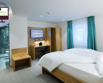 Hotel Vaduzerhof - Vaduz - Спальня