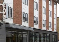 Herning City Hotel - Herning - Edifício