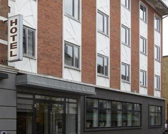 Herning City Hotel - Herning - Building