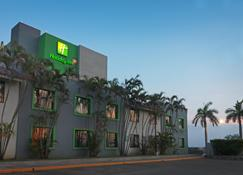 Holiday Inn Tampico Altamira - อัลตามิรา - อาคาร