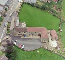 Padley Farm