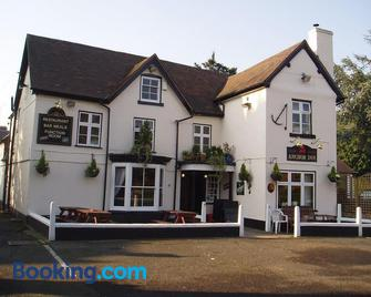 Anchor Inn Fladbury - Evesham - Building