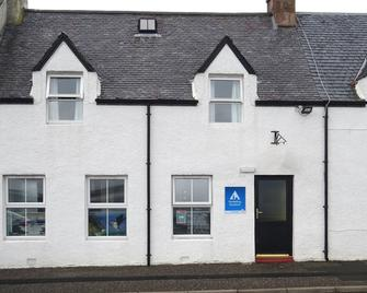 Ullapool Youth Hostel - Ullapool - Gebouw