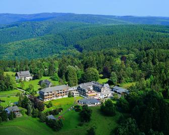 Hotel Jagdhaus Wiese - Schmallenberg - Venkovní prostory