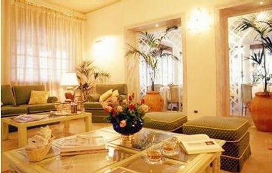 Hotel Mignon - Forte dei Marmi - Bedroom