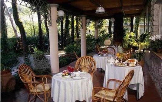 Hotel Mignon - Forte dei Marmi - Banquet hall