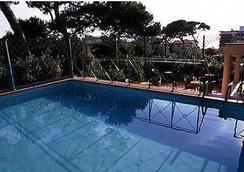 Hotel Mignon - Forte dei Marmi - Pool