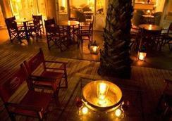 Hotel Mignon - Forte dei Marmi - Restaurant