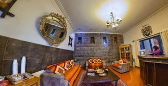 Loreto Boutique Hotel - Cusco - Sala de estar