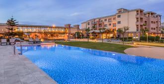 Barceló Punta Umbría Beach Resort - Punta Umbria - Pool