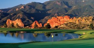 Garden of the Gods Club & Resort - Colorado Springs