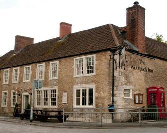 Woolpack Inn Beckington By Greene King Inns - Frome - Building