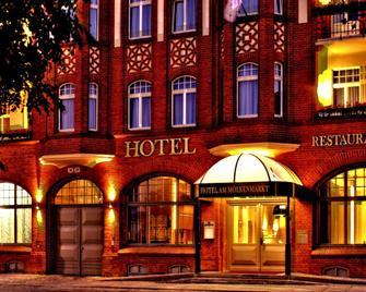 Hotel am Molkenmarkt - Brandeburgo - Edificio