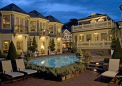 Brass Key Guesthouse - Adults Only - Provincetown - Pool