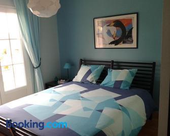 Villa Florida - Le Bugue - Camera da letto