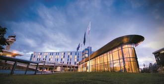Radisson Blu Hotel, Trondheim Airport - Stjørdal