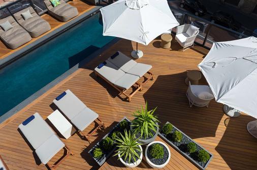 Radisson Blu Hotel & Residence, Cape Town - Κέιπ Τάουν - Bar