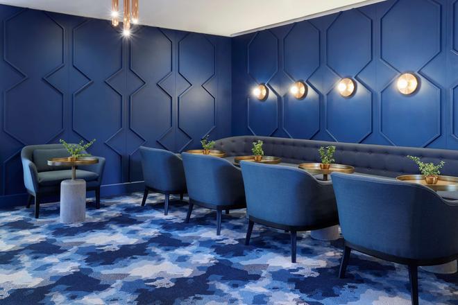 開普敦雷迪森布魯酒店 - 開普敦 - 休閒室