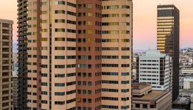 ラディソン ブルー ホテル & レジデンス ケープタウン - ケープタウン - 建物