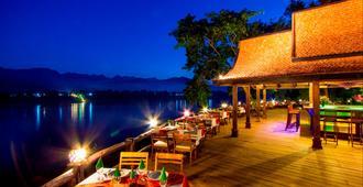 Chanthavinh Resort And Spa - Luang Prabang - Restaurant