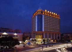 Willman Hotel - Dongguan - Building