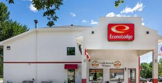 Econo Lodge Grand Forks - Grand Forks