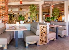 Ibis Poitiers Sud - Poitiers - Restaurant