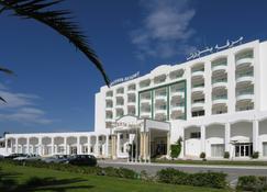Bizerta Resort Congres & SPA - Bizerta - Gebäude