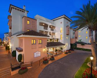 Marriott's Marbella Beach Resort - Marbella - Edificio