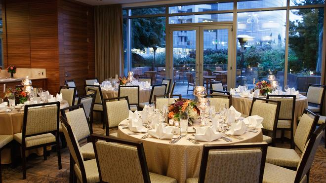Pan Pacific Seattle - Seattle - Banquet hall
